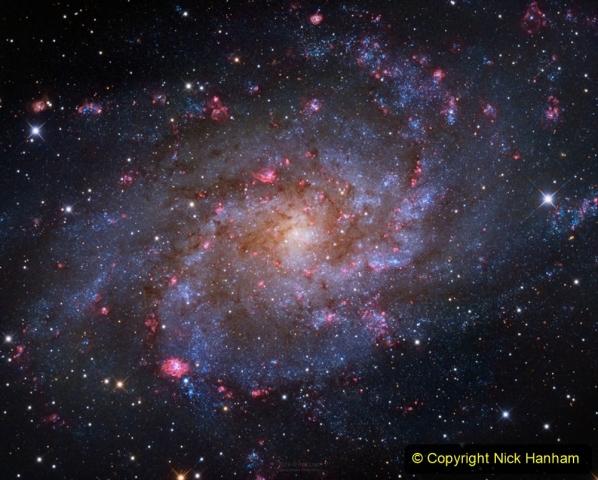 Astronomy. (129) 129