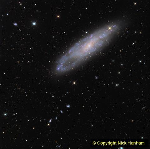 Astronomy. (133) 133
