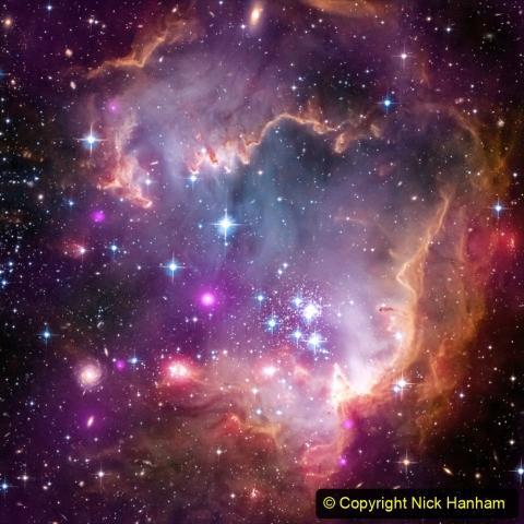 Astronomy. (134) 134