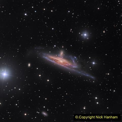 Astronomy. (135) 135