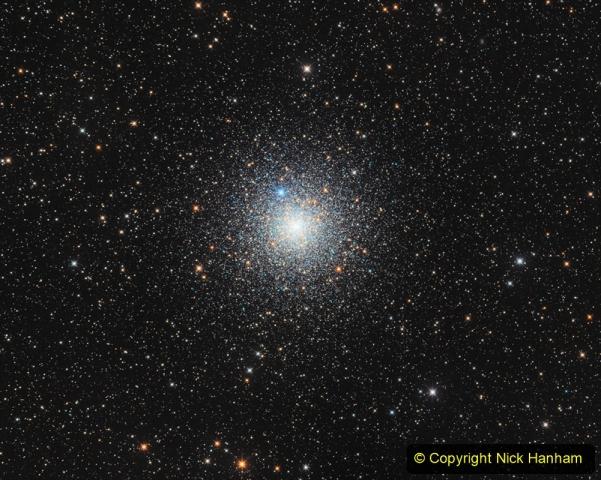 Astronomy. (137) 137