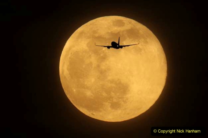 Astronomy. (145) Our Moon. 145