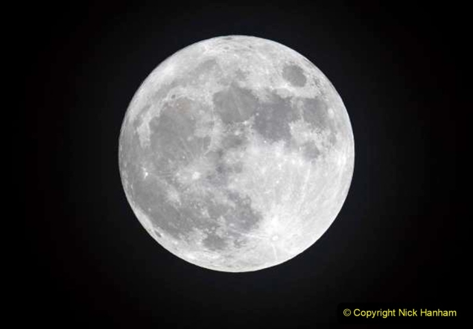 Astronomy. (161) Our Moon. 161