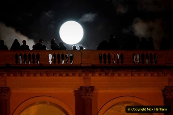 Astronomy. (162) Our Moon. 162