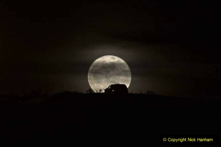 Astronomy. (185) Our Moon. 185