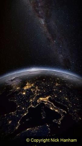 Astronomy. (200) 200