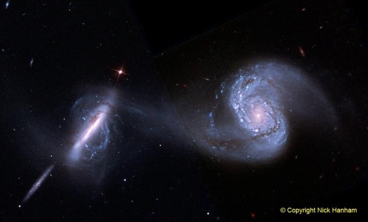 Astronomy. (262) 262