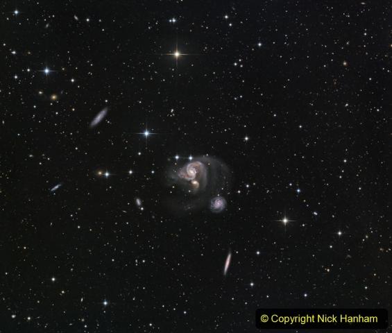 Astronomy. (270) 270