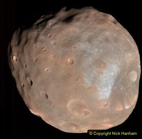 Astronomy. (271) 271