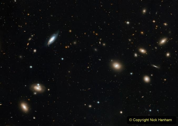 Astronomy. (282) 275