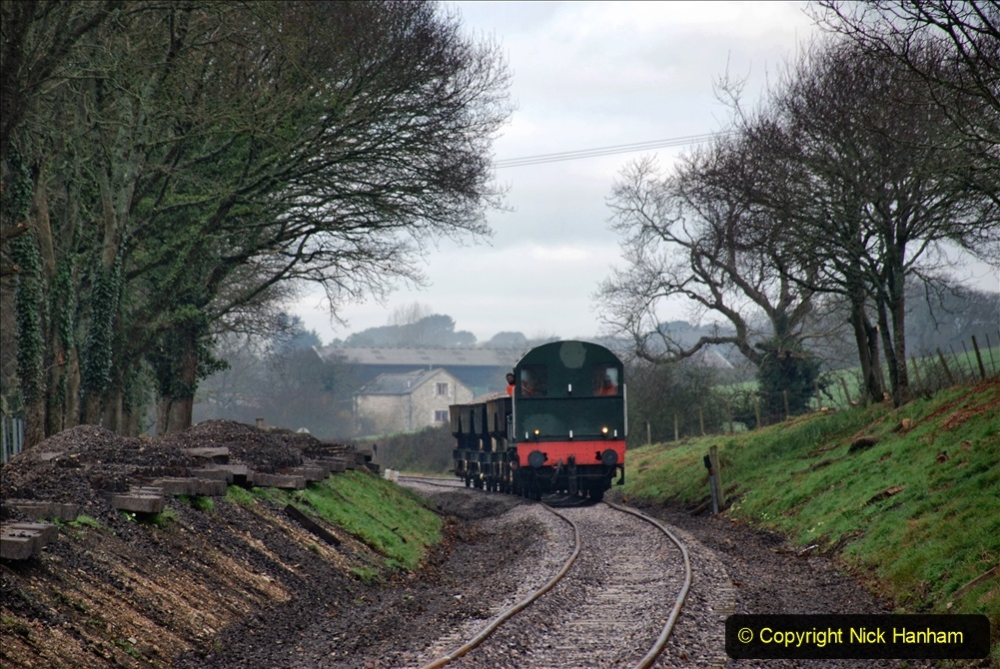 2020-02-06 Track renewal work & Tamper. (4) 004
