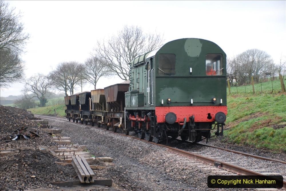 2020-02-06 Track renewal work & Tamper. (5) 005