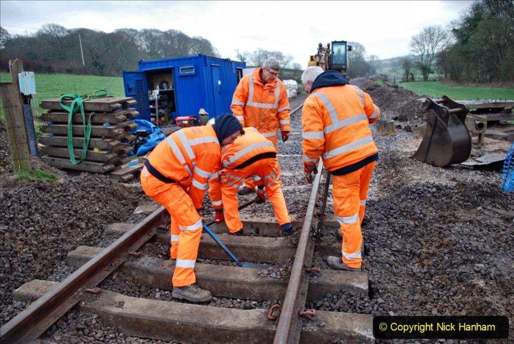2020-02-06 Track renewal work & Tamper. (8) 008