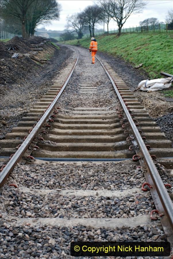 2020-02-06 Track renewal work & Tamper. (24) 024