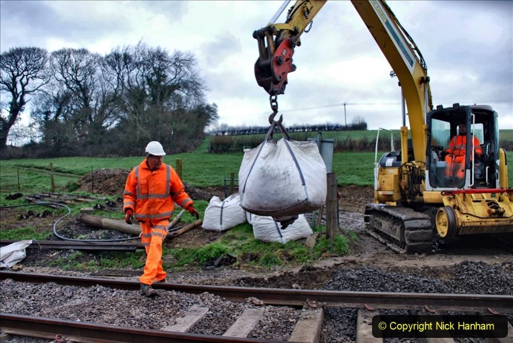 2020-02-06 Track renewal work & Tamper. (29) 029