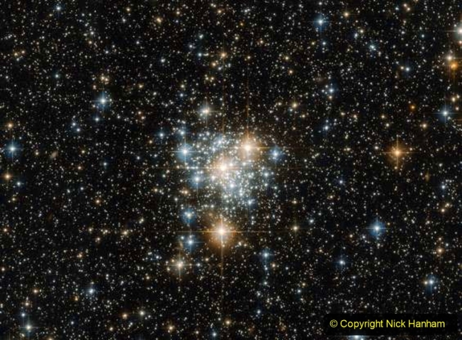 Astronomy Number 4. (209) 209