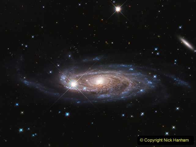 Astronomy Number 4. (280) 280