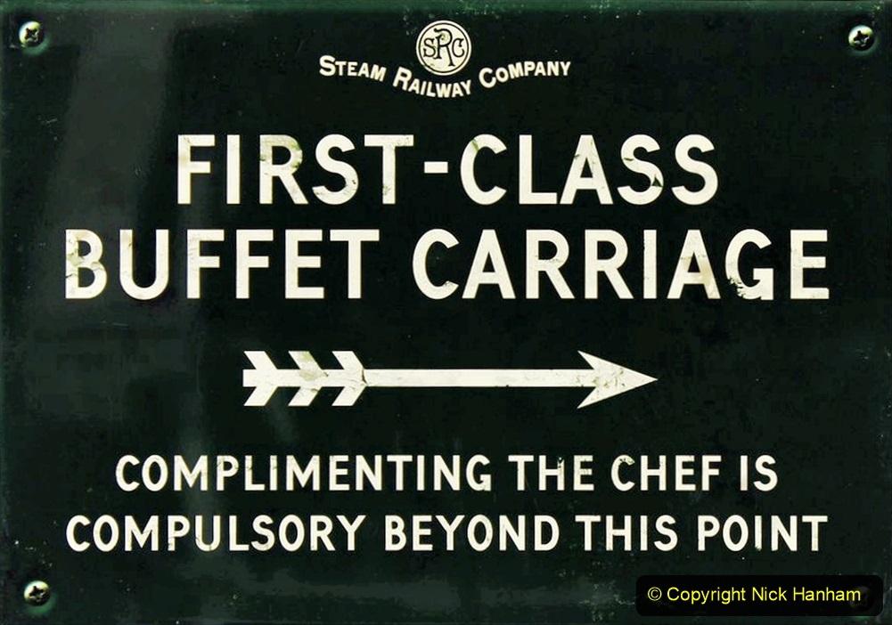 Railway Food. (25) 025