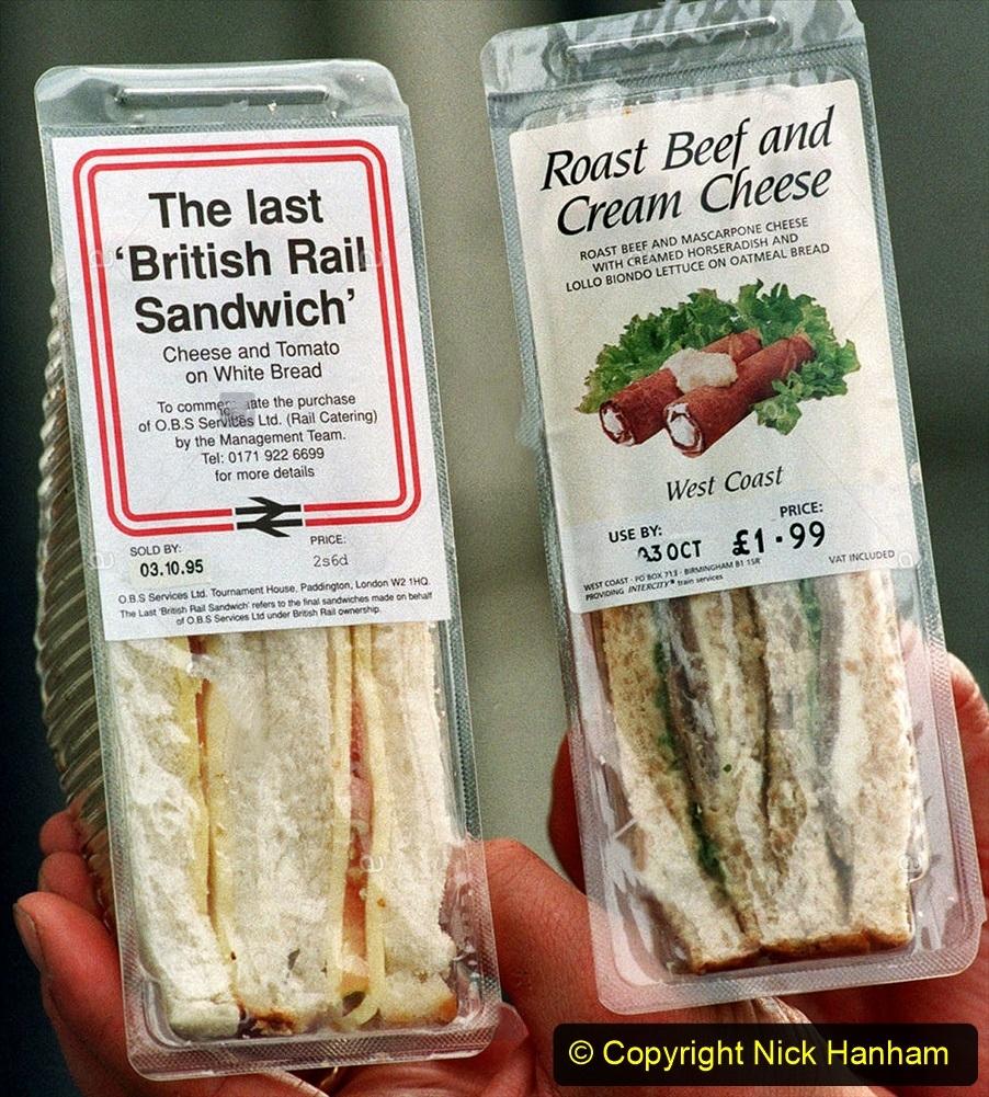 Railway Food. (35) 035