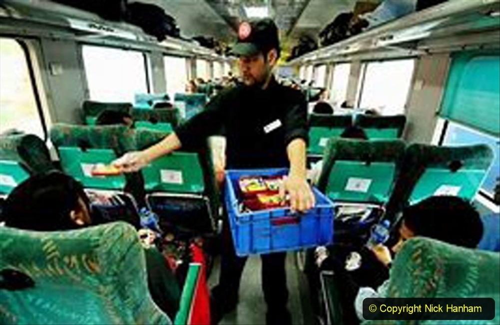 Railway Food. (37) 037