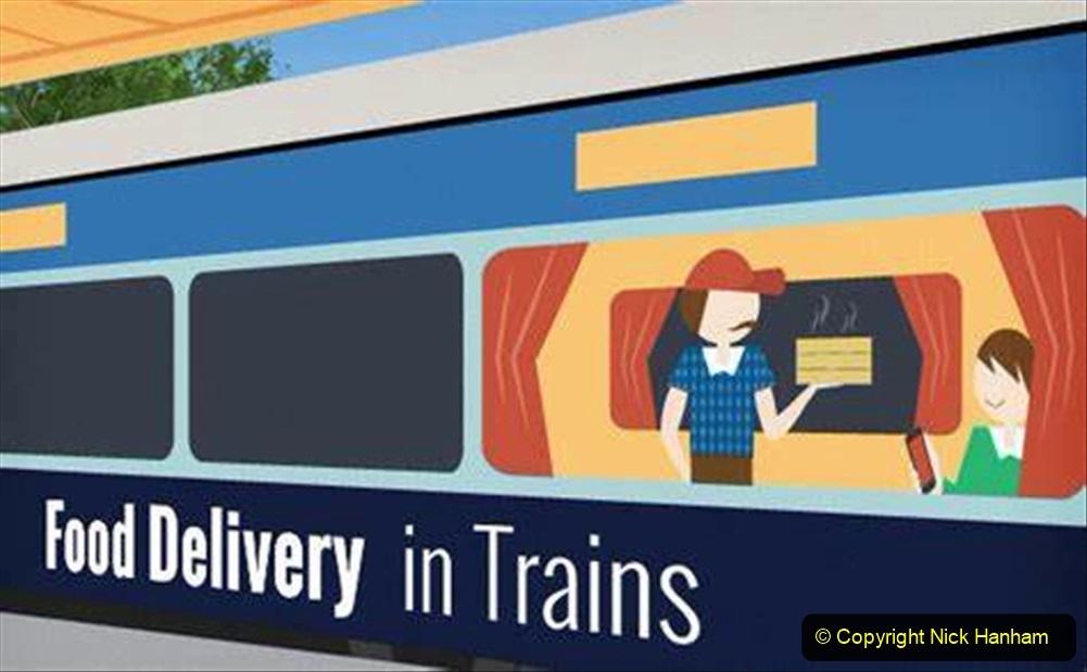 Railway Food. (39) 039
