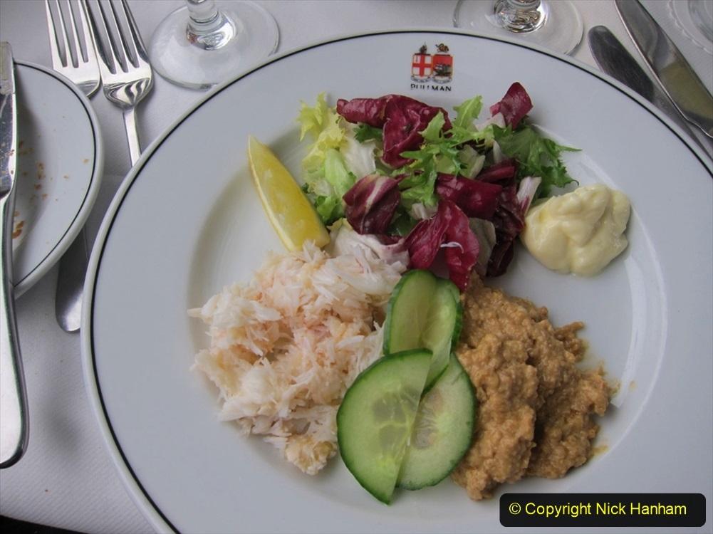 Railway Food. (59) 059