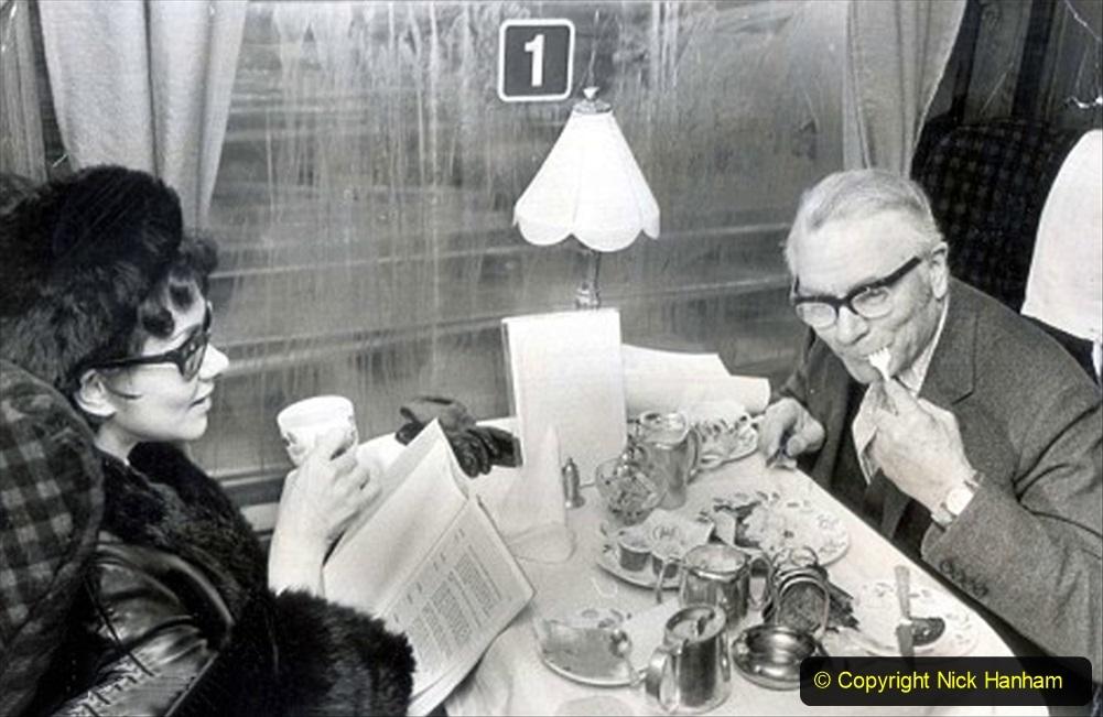 Railway Food. (67) 067