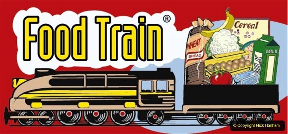Railway Food. (236)  Posters. 236