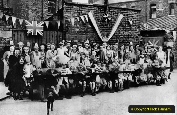 1945 Street Parties. (2) 002