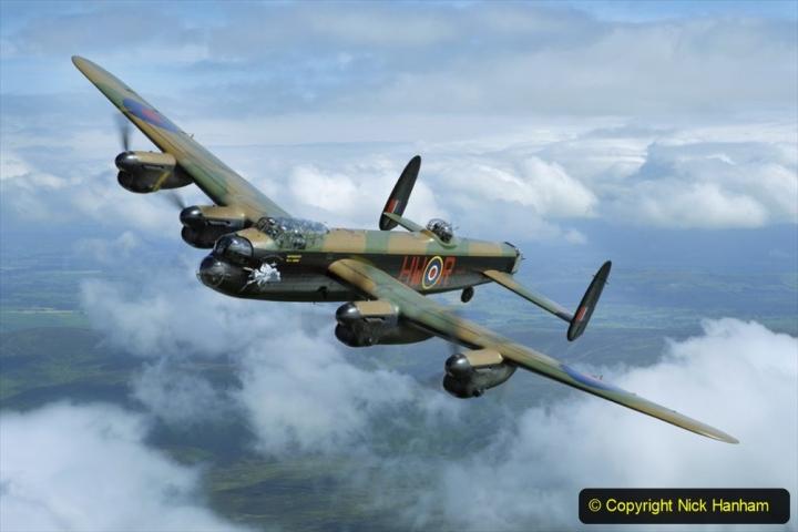 World War 2 The Dam Busters. (6) 113