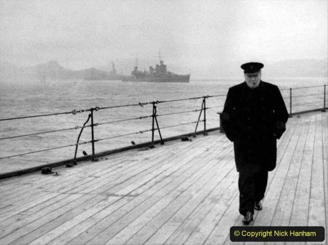 World War 2. Winston Churchill. (1) 116