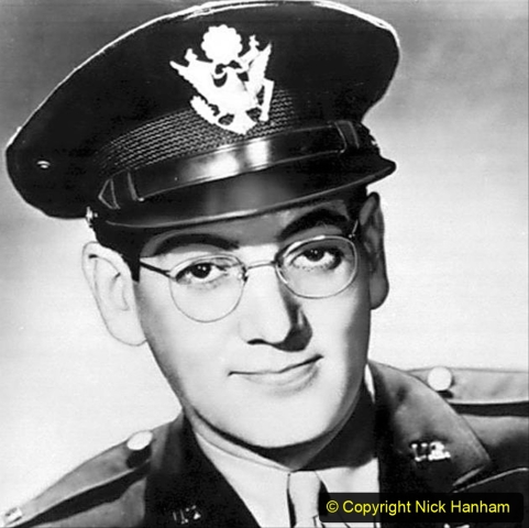 WW2 Stars Glen Miller. (7) 122