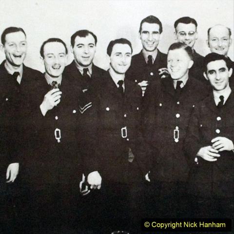 WW2 Stars The Squadronaires. (13) 130