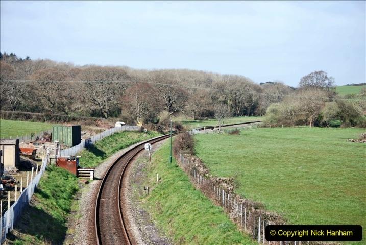 2020 03 23 Covid 19 shuts the Swanage Railway (68) 068