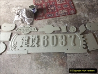 2020-06-03 China Rail Plates Restorations. (21) 123