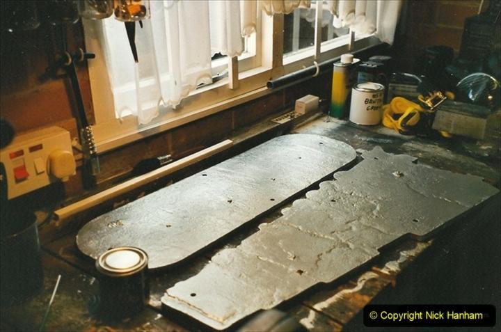 2020-06-03 China Rail Plates Restorations. (36) 138