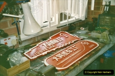 2020-06-03 China Rail Plates Restorations. (38) 140
