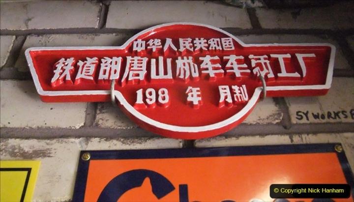 2020-06-03 China Rail Plates Restorations. (58) 160