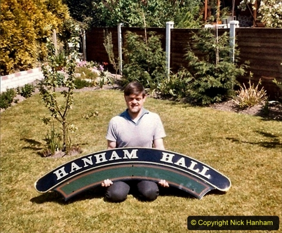 2020-06-03 GWR 5929 Hanham Hall. (11)201
