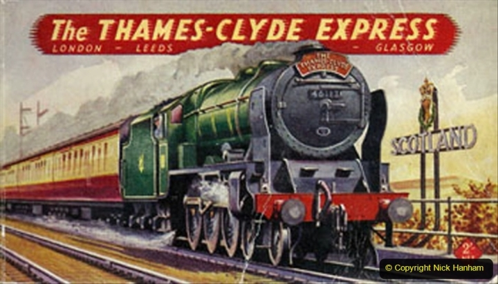 2020-06-03 The Thames Clyde Express. (1)306
