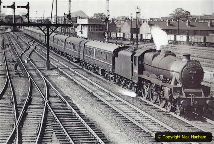 2020-06-03 The Thames Clyde Express. (3)308