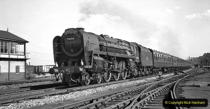 2020-06-03 The Thames Clyde Express. (7)312