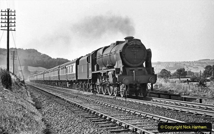 2020-06-03 The Thames Clyde Express. (10)315