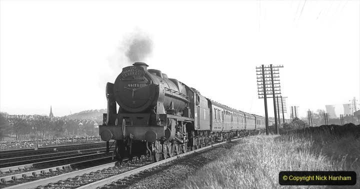 2020-06-03 The Thames Clyde Express. (12)317