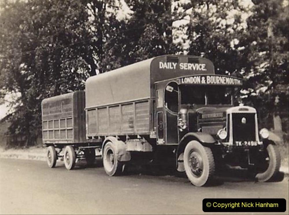 My Late Stepfather Jocelyn Hanham. (9) Sunningdale, Berkshire. 1927. 009