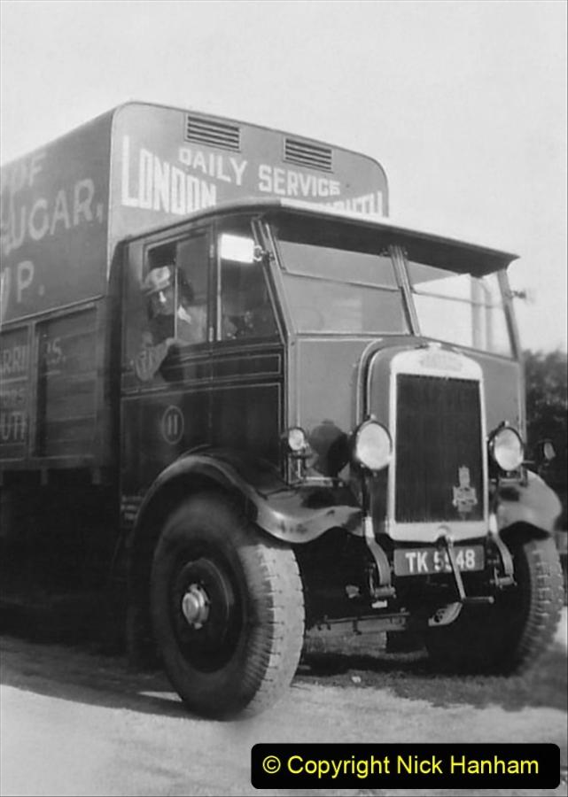 My Late Stepfather Jocelyn Hanham. (14) Poole, Dorset. 1929. 014