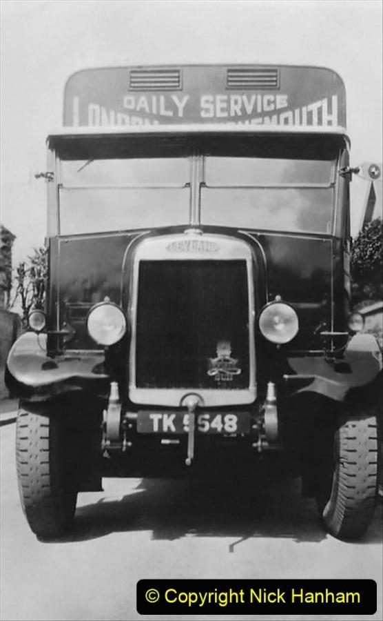 My Late Stepfather Jocelyn Hanham. (17) Poole, Dorset. 1929. 017