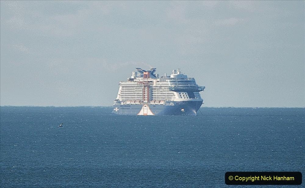 2020-09-26 Poole Bay. (17) Celebrity Apex. 27