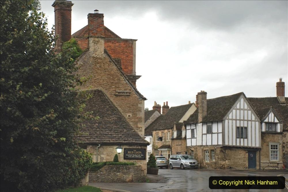 2020-09-30 Covid 19  Visit to Lacock, Wiltshire. (5) 005