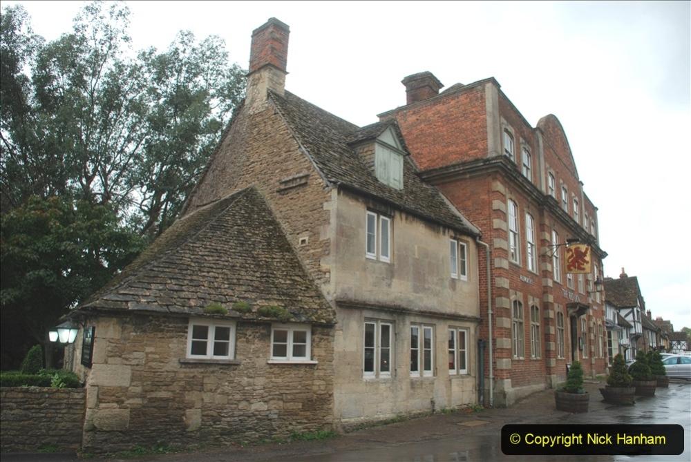 2020-09-30 Covid 19  Visit to Lacock, Wiltshire. (6) 006